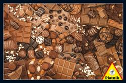 Chocolate Food and Drink Jigsaw Puzzle