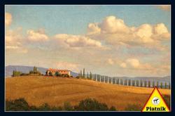 Tuscany Italy Jigsaw Puzzle