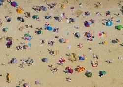 Beach Beach Jigsaw Puzzle
