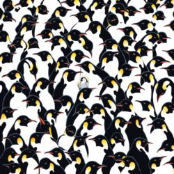 World's Most Difficult Jigsaw Puzzle - Penguins Animals Impossible Puzzle
