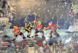 The Glorious Sports Jigsaw Puzzle