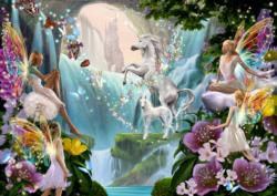 Magic Unicorns Unicorns Children's Puzzles