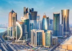 Doha, Qatar Cities Jigsaw Puzzle
