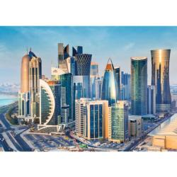 Doha, Qatar Cities 2000 and above