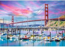 Golden Gate, San Francisco Bridges 2000 and above