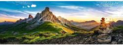 Passo Di Giau, Dolomites Italy Jigsaw Puzzle