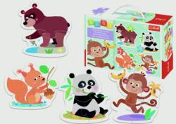 Delights Baby Animals Multi-Pack
