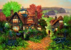 Mariner's Rest Landscape Jigsaw Puzzle