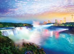 Niagara Falls Waterfalls