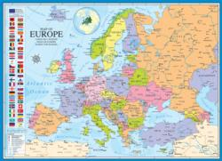 Map of Europe Maps