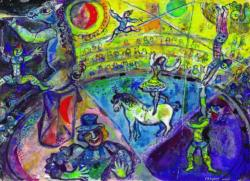 The Circus Horse - Scratch and Dent Contemporary & Modern Art