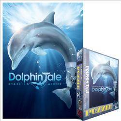 Dolphin Tale Movies / Books / TV Jigsaw Puzzle