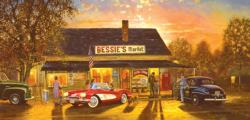 Hometown Hero General Store Jigsaw Puzzle