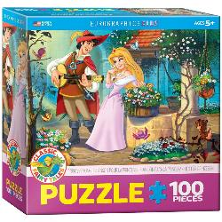 Princess Song Movies / Books / TV Children's Puzzles