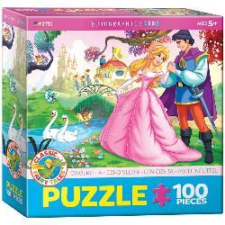 Cinderella Fantasy Jigsaw Puzzle