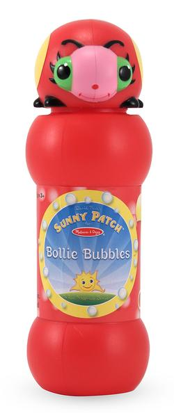 Bollie Bubbles Outdoor Play