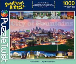 Welcome to KC Cities Jigsaw Puzzle