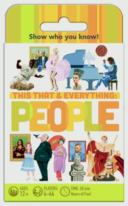 This That & Everything: People