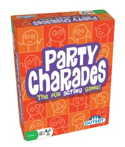 Party Charades MM