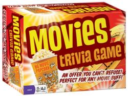 Movies Trivia Game Father's Day
