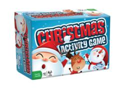 Christmas Activity Game