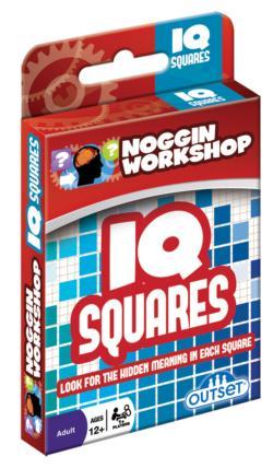 IQ Squares