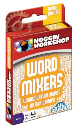 Word Mixers