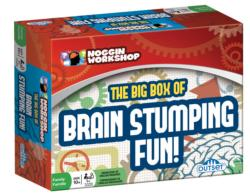 Big Box of Brain Stumping Fun!