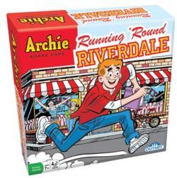 Running 'Round Riverdale