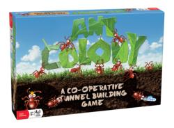 Ant Colony Butterflies and Insects