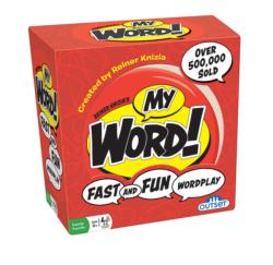 My Word! (tin)
