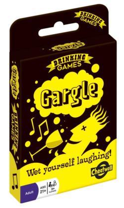 Gargle