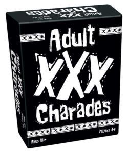 XXX Charades (box)