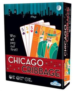 Chicago Cribbage