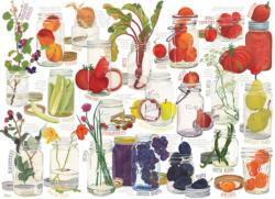 Preserving Memories Food and Drink Jigsaw Puzzle