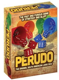 Perudo (Trilingual)