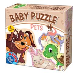 Pets Bunnies Jigsaw Puzzle