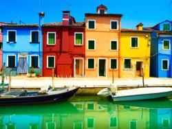 Venice Canal Cities Jigsaw Puzzle