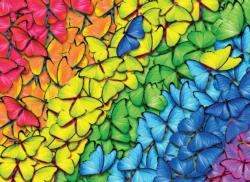 Butterfly Rainbow Butterflies and Insects Tin Packaging