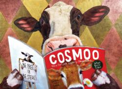 Cosmoo Cartoon Large Piece