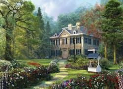 Longfellow House Jigsaw Puzzle