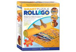 Smart Puzzle Roll & Go Mat Accessory