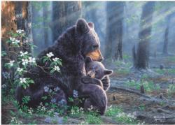 Bear Scene - Scratch and Dent Bears Tin Packaging