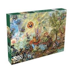 Dream Combo Fairies Jigsaw Puzzle