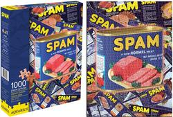 Spam Hawaii Jigsaw Puzzle