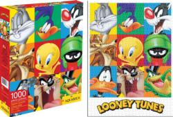 Looney Tunes Cast Collage Jigsaw Puzzle