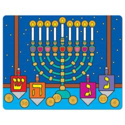 Chanukah Religious Children's Puzzles