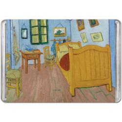 The Bedroom (Mini) Fine Art Miniature Puzzle