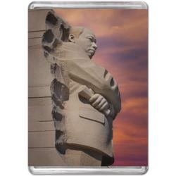 Mlk Memorial (Mini) United States Miniature Puzzle