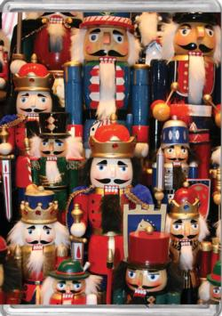 The Nutcracker MiniPix® Puzzle Christmas Miniature Puzzle
